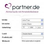 partnervermittlung partnersuche