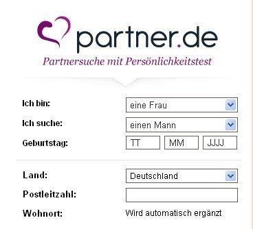 Online partnersuche absage