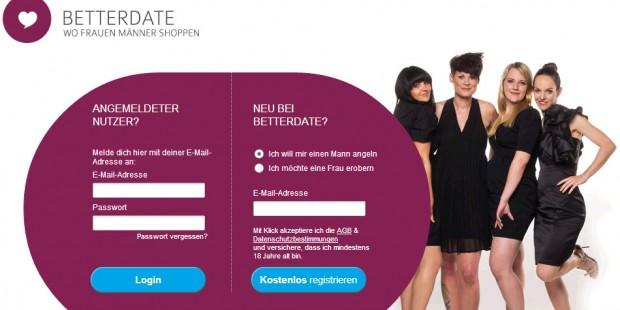 Singletreff kostenlos betterDate