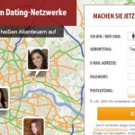 Casual Dating Berlin