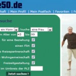 Lebensfreude50.de Bewertung