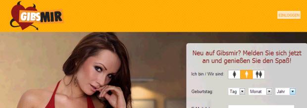 Kostenlose Singlebörse online