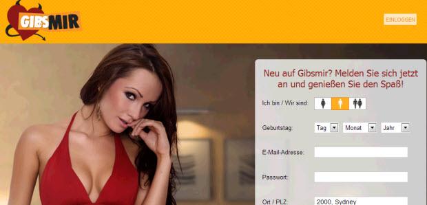 online singlebörsen vergleich Pinneberg