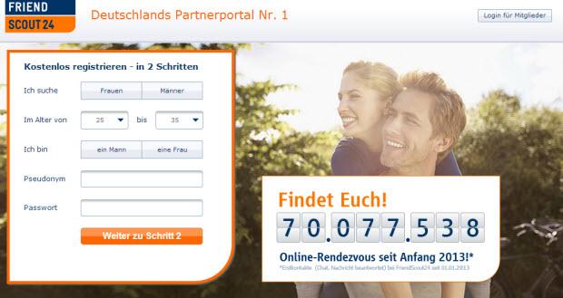 Berliner Singles online kennenlernen und sich zu einem Date verabreden