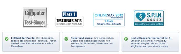 Berliner Singles online