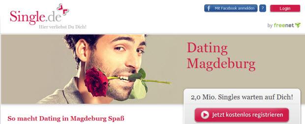 Dates Magdeburg – verlieben Sie sich jetzt online bei Single.de