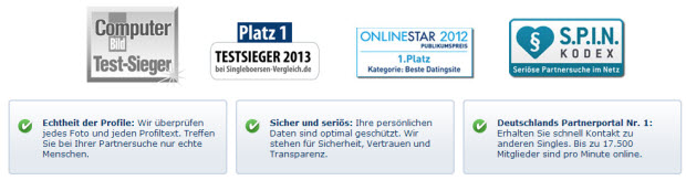 München Singles online