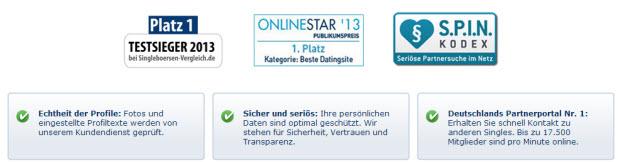 Single Emsland online